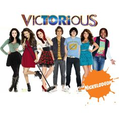 Victorious cast such a wonderful TV i miss it so much