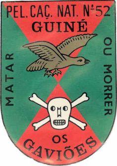 Pelotão de Caçadores Nativos 52 Guiné