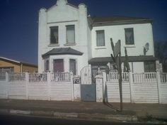 """""""The House where Daisy de Melker killed 2 husbands and a son."""" -SA Society for Paranormal research"""