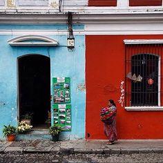 The Morning Commute in Antigua! #guatemala #centralamerica #morningcimmute#mindfulmonday#trave#goodmorning#travelbug#travelgram #wander #wanderlust #traveltime#adventureawaits#discover#exploremore #destination# by hastalavistaexports