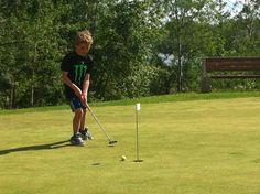 Phantom Lake Golf Course
