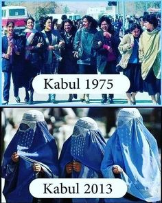 Throughout the novel we see how Afghanistan changes, after the fall of the Monarchy, founding of the republic, Soviet Union invasion, and rise of the Taliban. Photo Voyage, Les Religions, Historical Pictures, Atheism, History Facts, World History, Afghanistan, In This World, The Past
