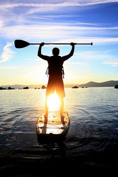 Stand Up Paddleboards are a great way to explore lakes and rivers. Learn more about SUP at http://www.sup-culture.com/