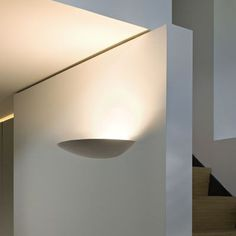 Piatto Wall Sconce by Luceplan at Lumens.com