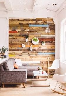 @Bill Hurley I really like using old flooring for the walls...or some other tongue and groove type deal.
