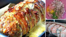 Meatloaf, Pork, Turkey, Treats, Kale Stir Fry, Sweet Like Candy, Goodies, Turkey Country, Sweets