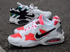 Nike Air Max Triax '94 - 2014 Retros