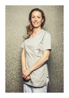 Doutora Macarena González - Médica Dentista