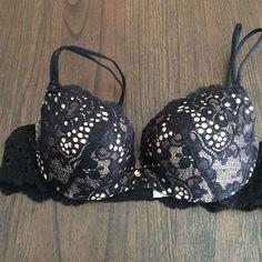 Victoria's Secret bra Very sexy padded Demi - size 34 b Victoria's Secret Intimates & Sleepwear Bras