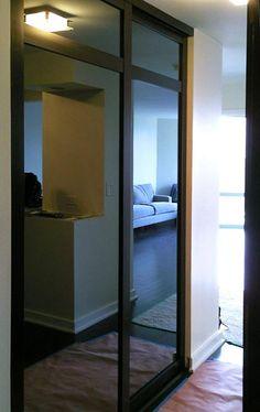 Home Closet Doors by Sliding Door Co.