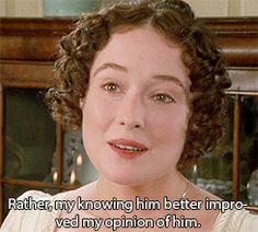 pride and prejudice 1995 Movie Memes, Movie Tv, Pride & Prejudice Movie, Jane Austen Movies, Tv Funny, Best Love Stories, Bbc, Period Dramas, Elizabeth Bennett