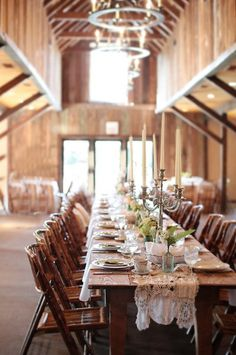 Brown Green Ivory White Centerpieces Chairs Indoor Reception Wedding Reception Photos & Pictures - WeddingWire.com