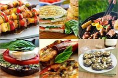 Grillezzünk! Ízletes pácok, mártások, és hat remek grillrecept | Életszépítők