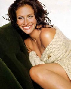 Julia Roberts...perfection!