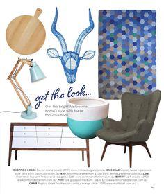 ISSUU - Adore Home Jun/Jul 2014 by Adore Home magazine