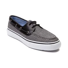 Shop for Mens Sperry Top-Sider Bahama Casual Shoe in Chambray at Journeys Shoes.