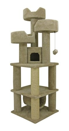 bring your kitty a piece of the california redwood forests with the sequoia cat tree  at 86   tall this monster sized tree stands almost as high as u2026 bring your kitty a piece of the california redwood forests with      rh   pinterest