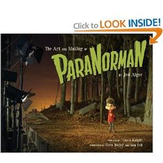 """Read """"The Art and Making of ParaNorman"""" by Jed Alger available from Rakuten Kobo. From LAIKA, the studio behind the hit film Coraline, comes another marvel of stop-motion animation and creative storytel. Cartoon Art Museum, Positano, Stop Motion, Film Movie, New Art, Storytelling, Book Art, Pop Culture, Knight"""