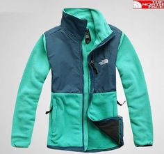 This website sells North Faces for cheap!! The North Face Denali Jacket Women Green $68.95.