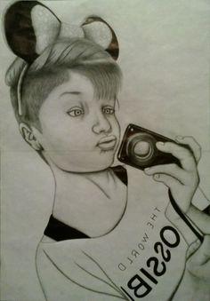 Dibujo-Diana M. Britos.