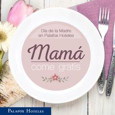 Celebra el Día de la madre con nosotros en los restaurantes Aragonia y Celebris. ¡Mamá  no paga! :) Válido el 30 de abril. Por reserva de 4 adultos a menú completo, uno será gratis.