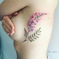 Fireweed @pissaro_tattoo