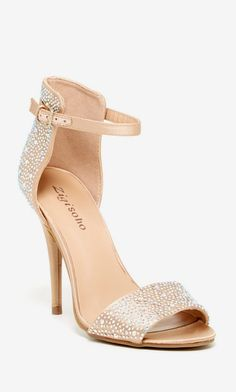 ZIGI | Tariff High Heeled Sandal
