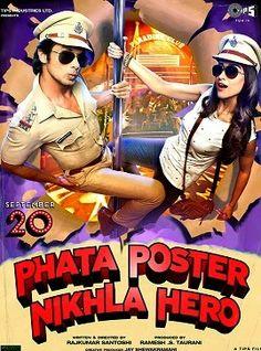 Phata Poster Nikhla Hero (2013) - Free Online Movies
