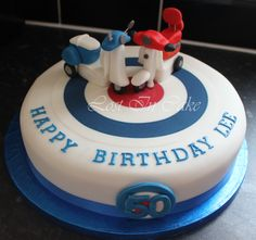 Cool Cakes for Men Birthday Cakes For Men, Dad Birthday, Happy Birthday, Cake Pictures, Amazing Cakes, Spiderman, Fruit, Cool Stuff, Mod Scooter