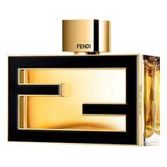Fendi 'Fan di Fendi Extreme' Eau de Parfum No Color 1.7 oz ($98) ❤ liked on Polyvore