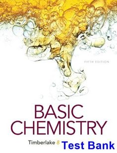 Download organic chemistry mechanistic patterns 1st canadian ogilvie basic chemistry 5th edition timberlake test bank fandeluxe Gallery