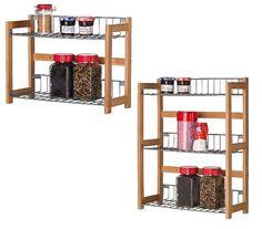 Keukenrek (2 of 3 etages)