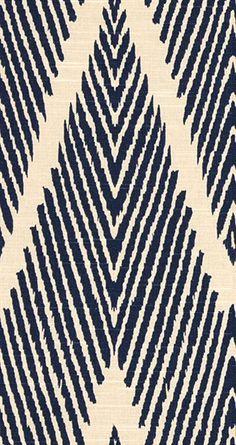 Vanguard Furniture: 550448 - PADDOCK NAVY (Fabric)