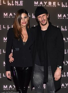 Bowing out:Missé Beqiri is backing down from Real Housewives of Cheshire to spend more time with her boyfriend Jake Hall