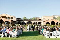 Blackstone Country Club Wedding | Wedding Ceremony
