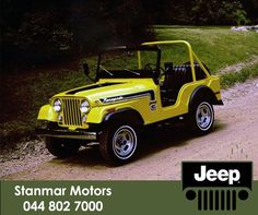 In 1971 a special run of 600 #Jeep Renegade II models with 200 each painted Baja Yellow, Mint Green, and Riverside Orange. #TBT #TeamStanmar