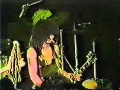 Guns N' Roses-Back Off Bitch- [live] - Roxy 1986