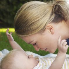 3 ways to bond with your baby after you've gone back to work