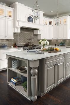 85 Best Omega Cabinetry images in 2019 | Custom cabinetry ...