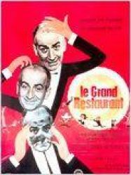 film Le Grand restaurant streaming vf