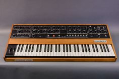 MATRIXSYNTH: Sequential Circuits Prophet 5 Rev 3.3 1983 (Stored...