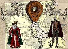 TOUCH questa immagine: CURSO DESCUBRE A DON QUIJOTE DE LA MANCHA (Cap. 1) by Curso Descubre Don Quijote de la Mancha