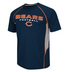 Chicago Bears FanFare VI Tee