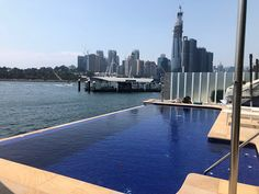Laticrete Australia Conversations: Balmain Pool with Sunning View! Cement Grout, Epoxy Grout, Sun View, Portland Cement, Glass Mosaic Tiles, Balmain, Swimming Pools, Spa, Australia