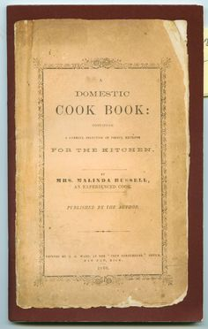The Jemima Code: A look at a collection of African-American cookbooks | The Splendid Table