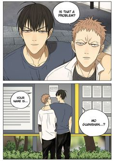 19 Days Ch.173 Page 7 - Mangago