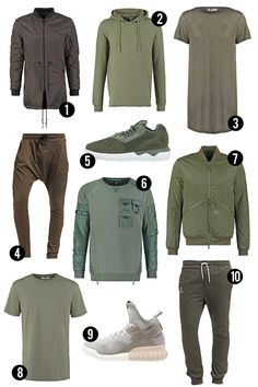 My 10 Neutral Tone Favorites at Zalando