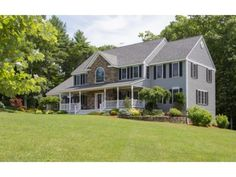 20 Maple Ln, Chester, NH as presented by Verani Realty