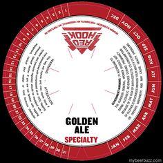 Redhook - Golden Ale