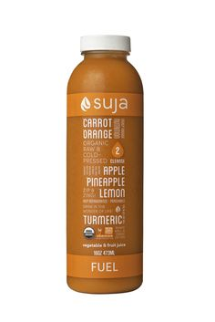 Packaging of the World: Creative Package Design Archive and Gallery: Suja Juice